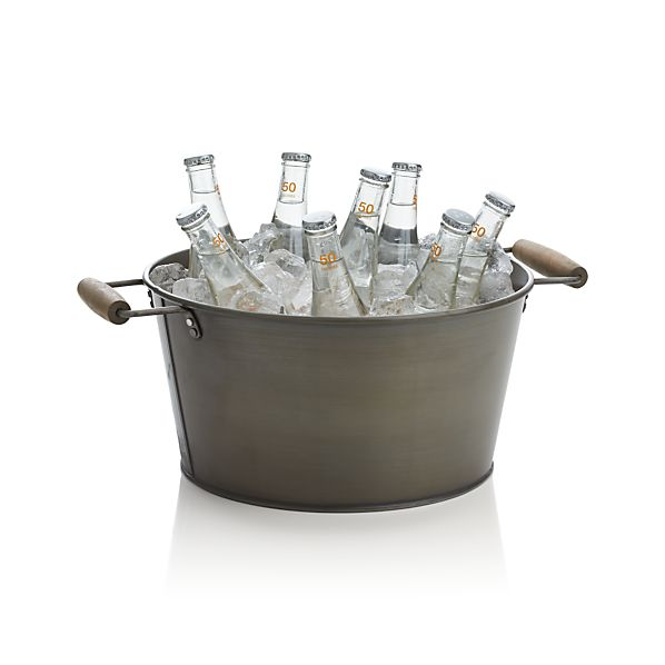 Shindig Beverage Tub
