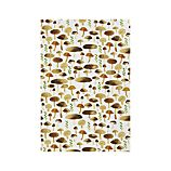 Shiitake Dishtowel