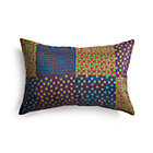 Shoni Pillow with Feather-Down Insert.