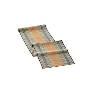 Sienna Stripe Table Runner