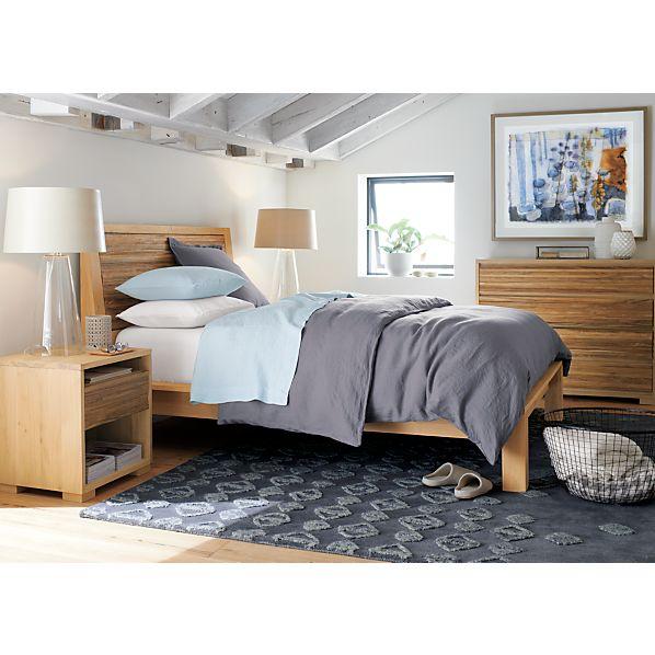 Sierra Bed