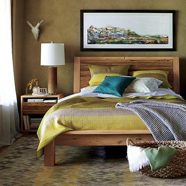 Crate and barrel bedroom sets