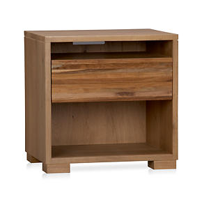 Sierra Nightstand
