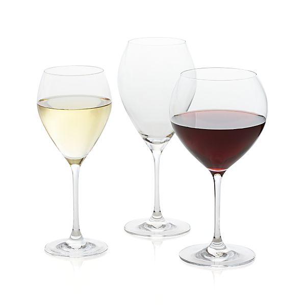 Drinking Wine Silhouette Silhouette Wine Glasses