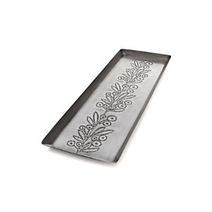 Silva Rectangle Platter