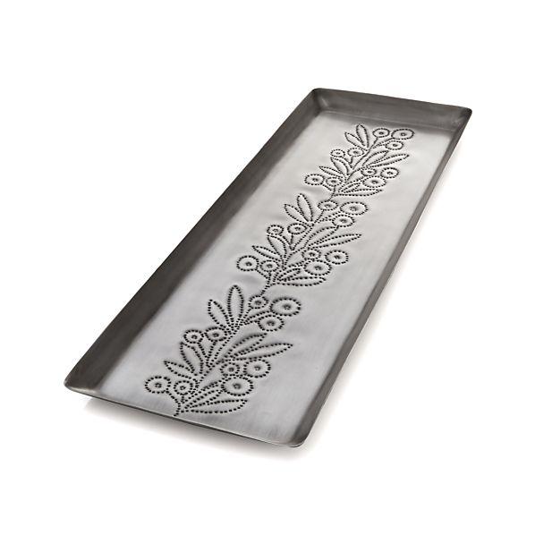 Silva Rectangle Platter