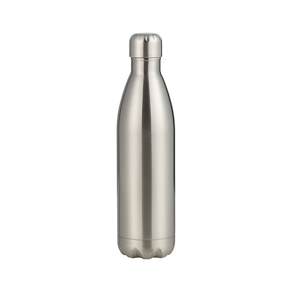 S'well Silver 25 oz. Bottle