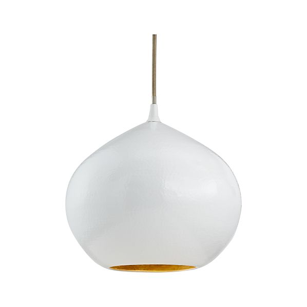 Silvia Ball Pendant Lamp