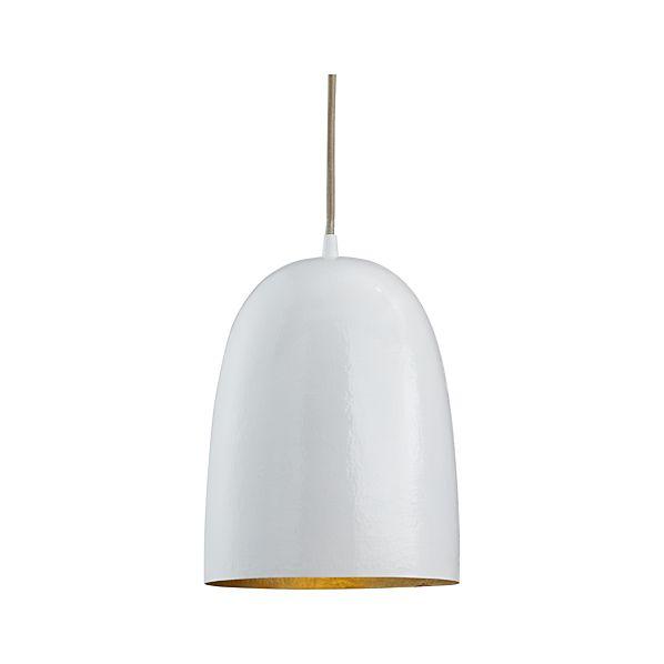 Silvia Bell Pendant Lamp
