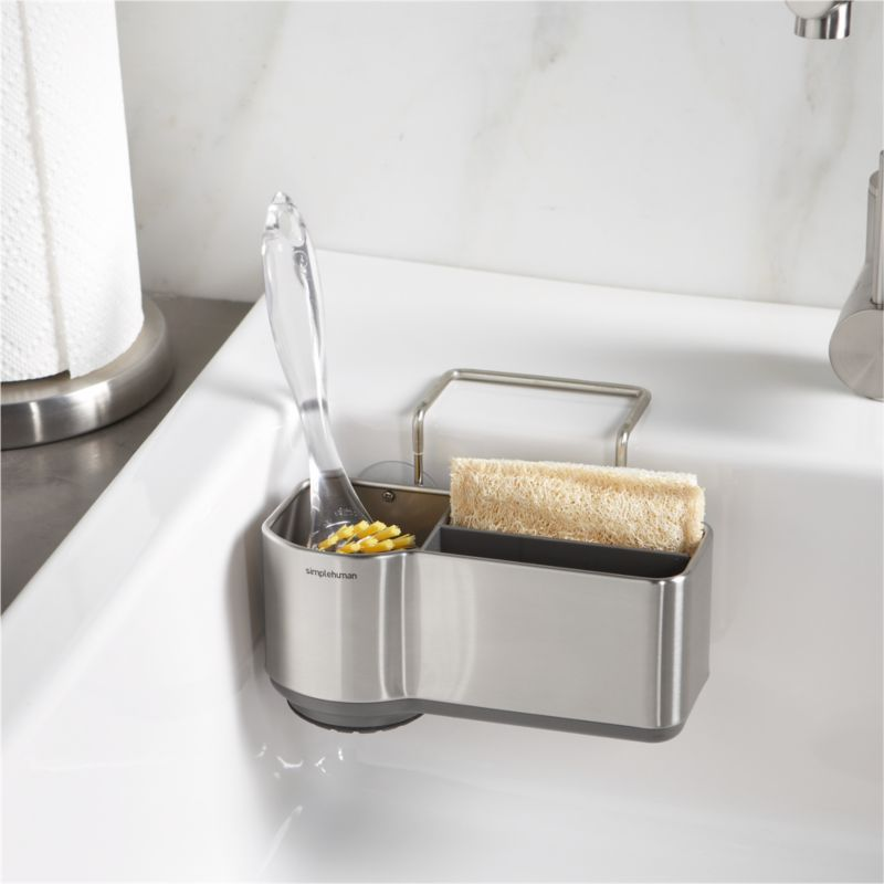 simplehuman® Sink Caddy