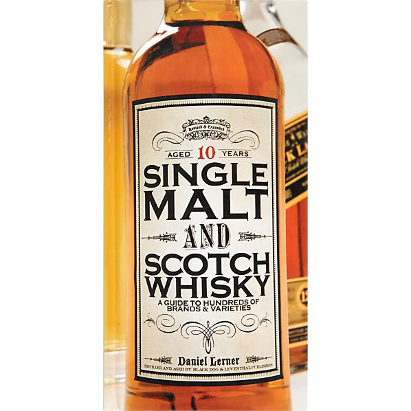 """Single Malt and Scotch Whisky"""