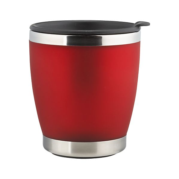 Single Serve Red City To Go Cup