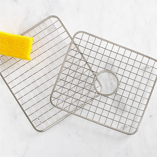 Stainless Steel Sink Grids