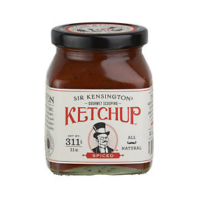 Sir Kensingtons Spiced Ketchup