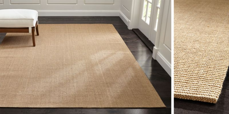 Crate And Barrel Ivan Rug Home Decor