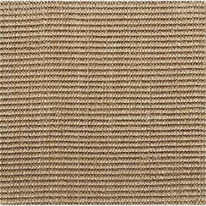 Sisal Almond 12 sq. Swatch