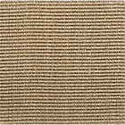 Sisal Almond Rug Swatch.