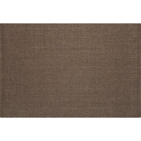 Sisal Chocolate Rug 2x3