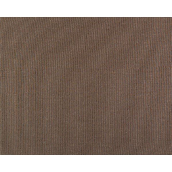 Sisal Chocolate Rug 8'x10'