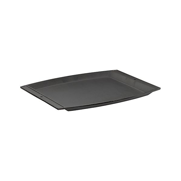 Lodge® Large Sizzle Grill-Broiler Pan