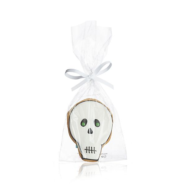 Eleni's Skull Cookie