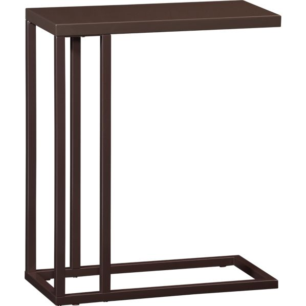 Skye Cocoa C Table