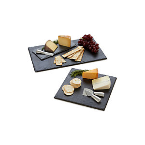 Slate Cheese Boards