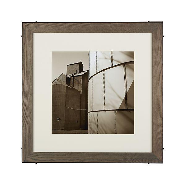 Grain Elevator Print