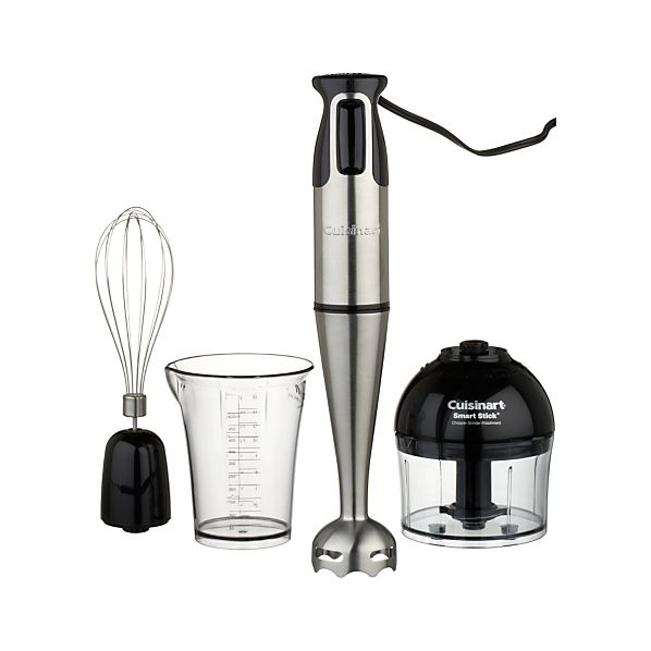 Cuisinart® SmartStick® Immersion Hand Blender