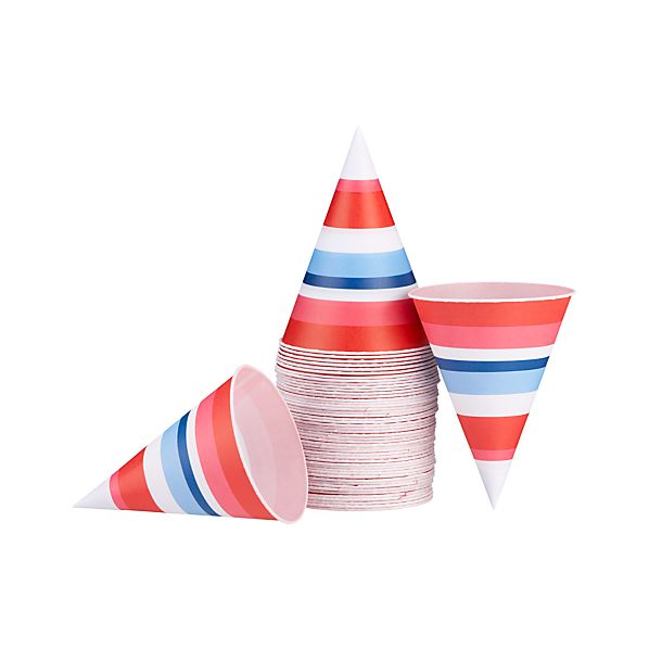 Snow Cone Papers Set of 50