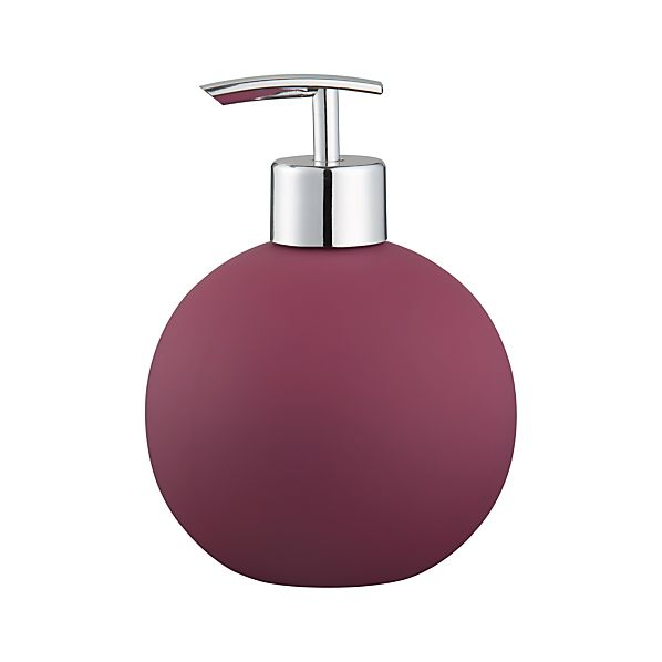 Berry Soap Pump