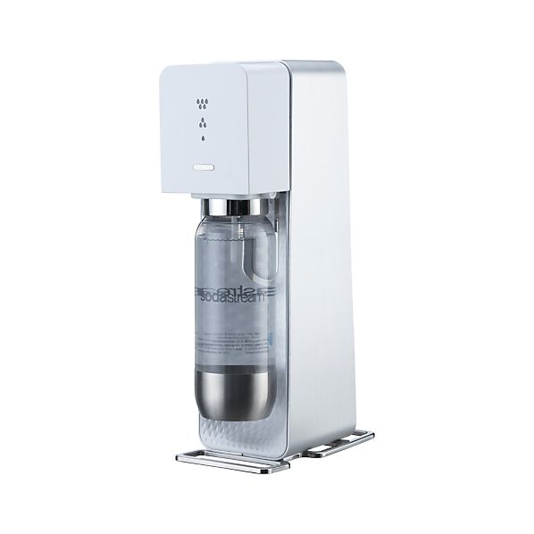 SodaStream ® Soda Maker