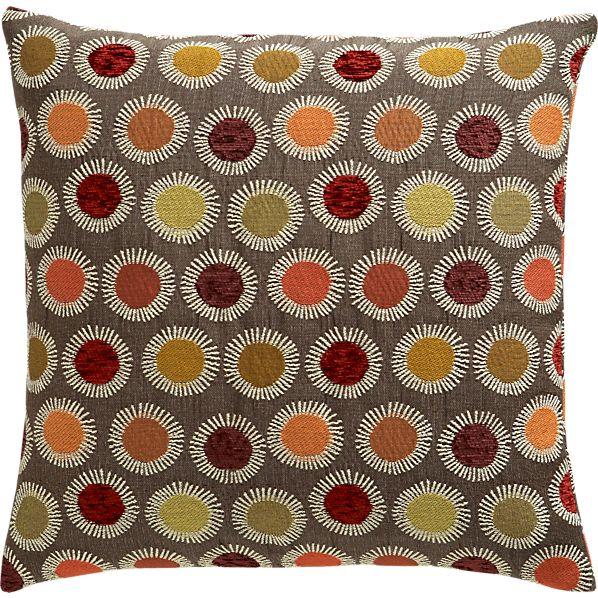 Solano Pillow