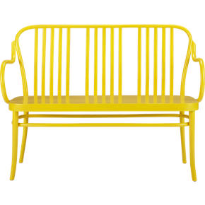 Sonny Yellow Bench