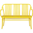 Sonny Yellow Bench.