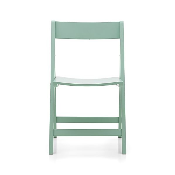 Spare Mint Folding Chair