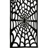 """Spider Web 72"""" Table Runner"""