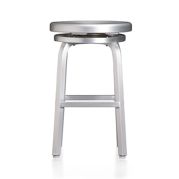 "Spin 24"" Counter Stool"