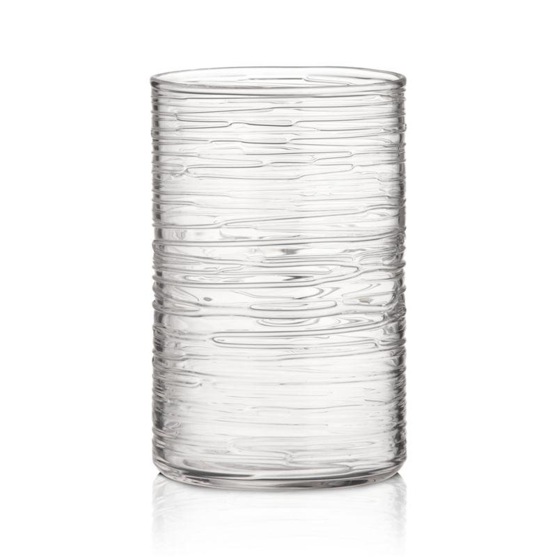 Spin Hurricane Vase