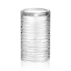 Spin Large Pillar Candleholder
