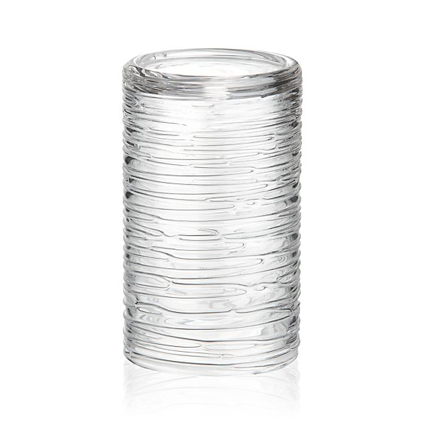Spin Large Pillar Candle Holder