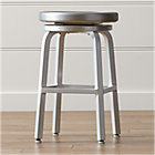 Spin Counter Stool.