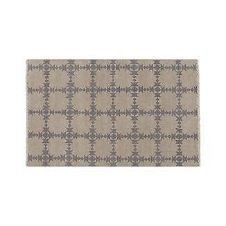Spindle Dove Rug