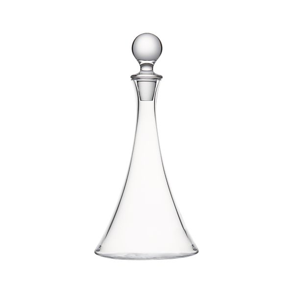 Spirits Decanter