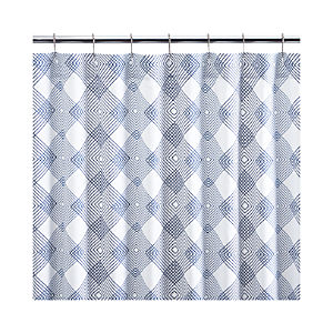 Spiro Shower Curtain