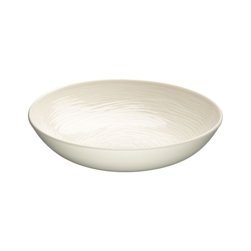 Spool Centerpiece Bowl - Crate & Barrel
