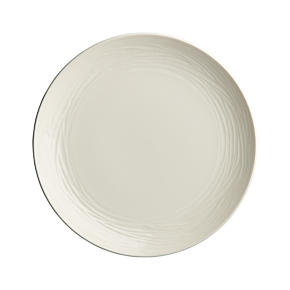 Spool Dinner Plate