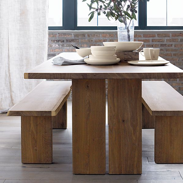 Dining Table Dakota Dining Table Chichester
