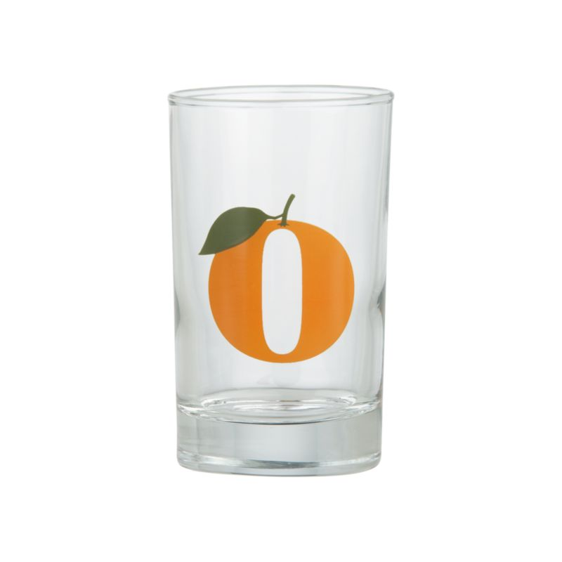 Your daily serving of fresh fruit.<br /><br /><NEWTAG/><ul><li>Glass</li><li>Dishwasher-safe</li><li>Made in USA</li></ul>