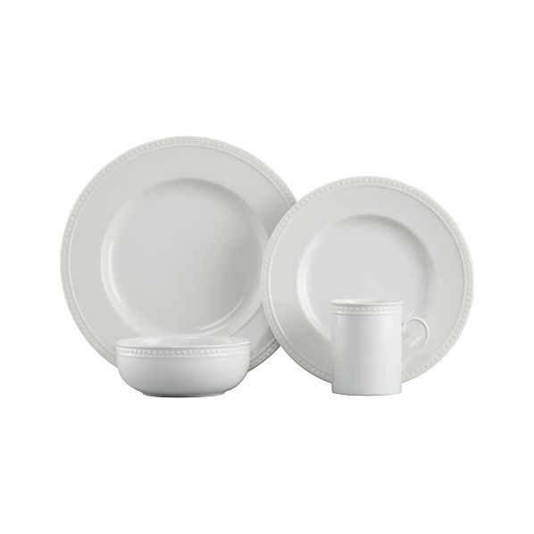 Staccato Dinnerware